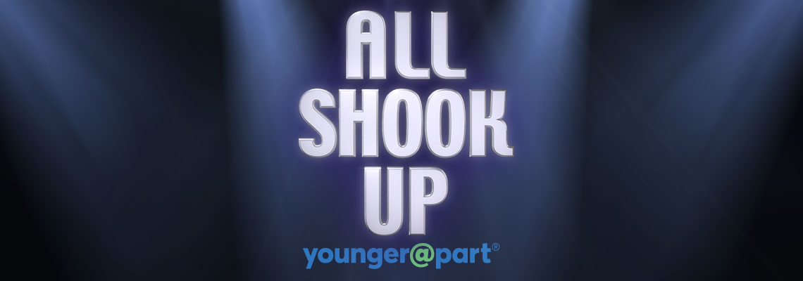 Younger @ Part - All Shook Up