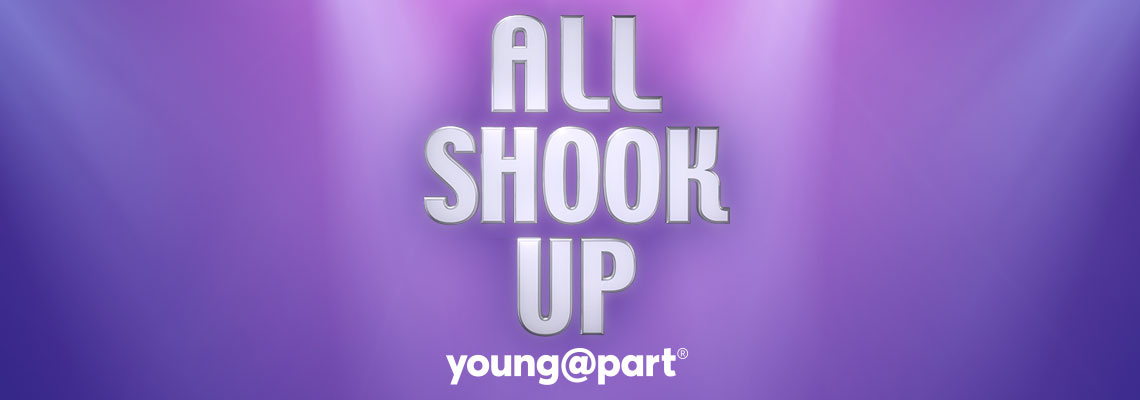 Young @ Part - All Shook Up