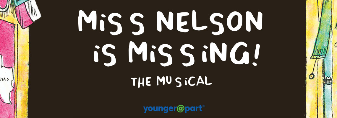 Younger @ Part - Miss Nelson Is Missing